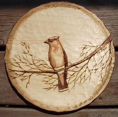 Wood Carving Wax Wing Wood Carvings